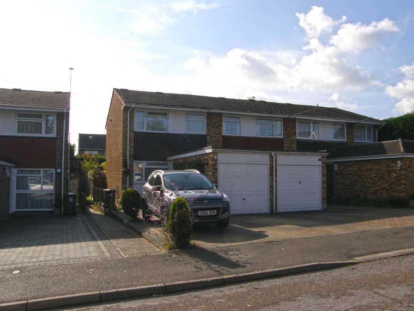 Monson Road, Broxoburne, Hertfordshire, EN10 7DY