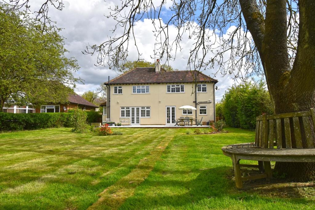 Church Road, Little Berkhamsted, Hertfordshire, SG13 8LY