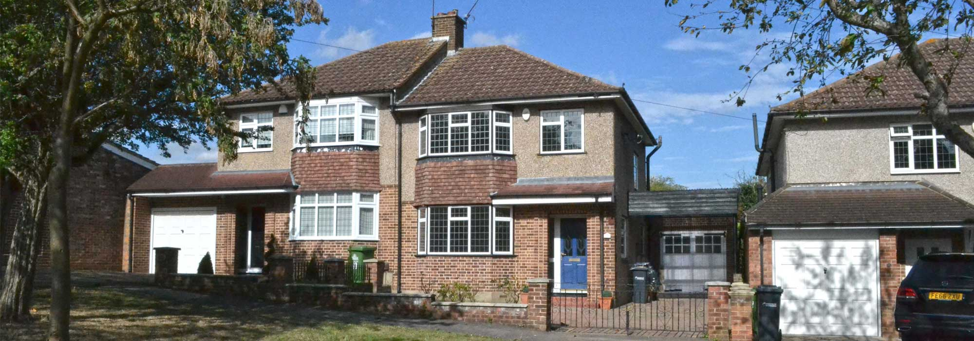 Graham Avenue, Broxbourne, EN10 7DS