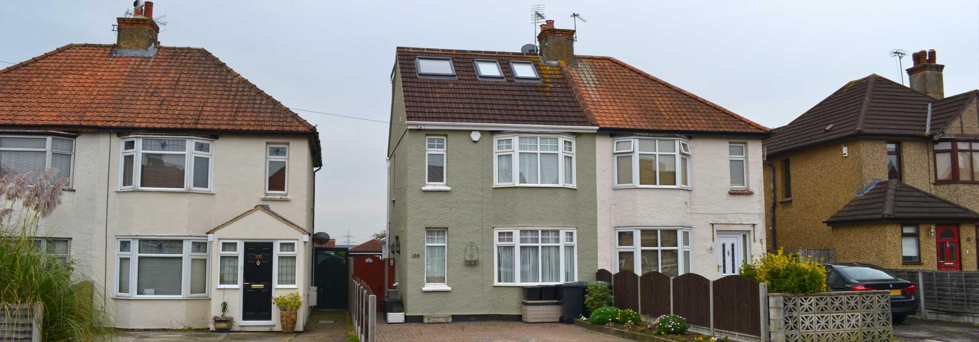 Stortford Road, Hoddesdon, Hertfordshire, EN11 0AW