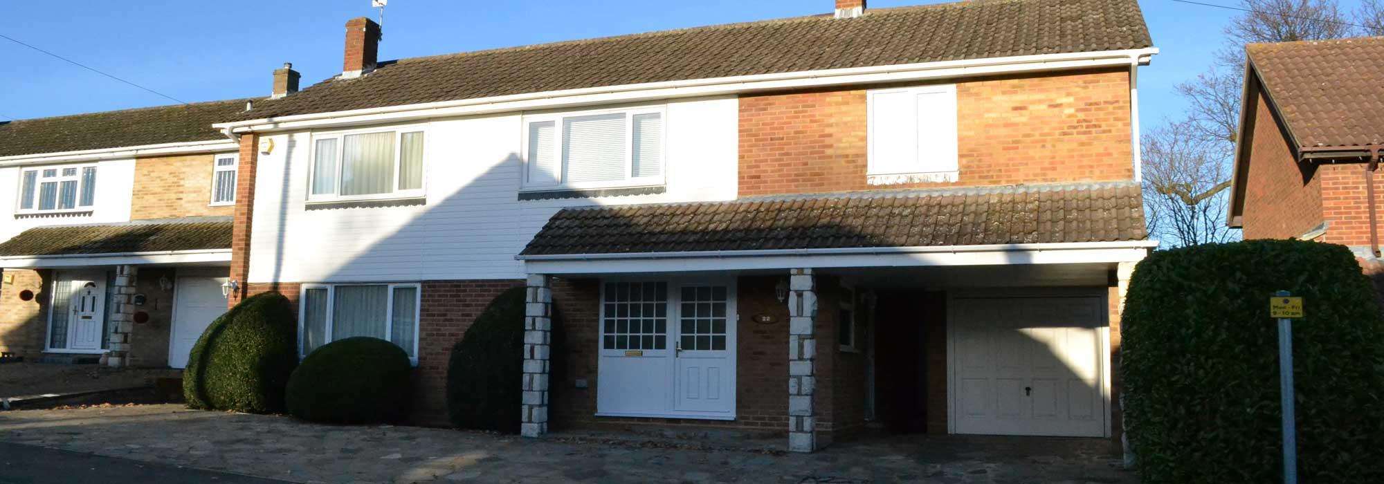 Bassingbourne Close, Broxbourne, EN10 7PW