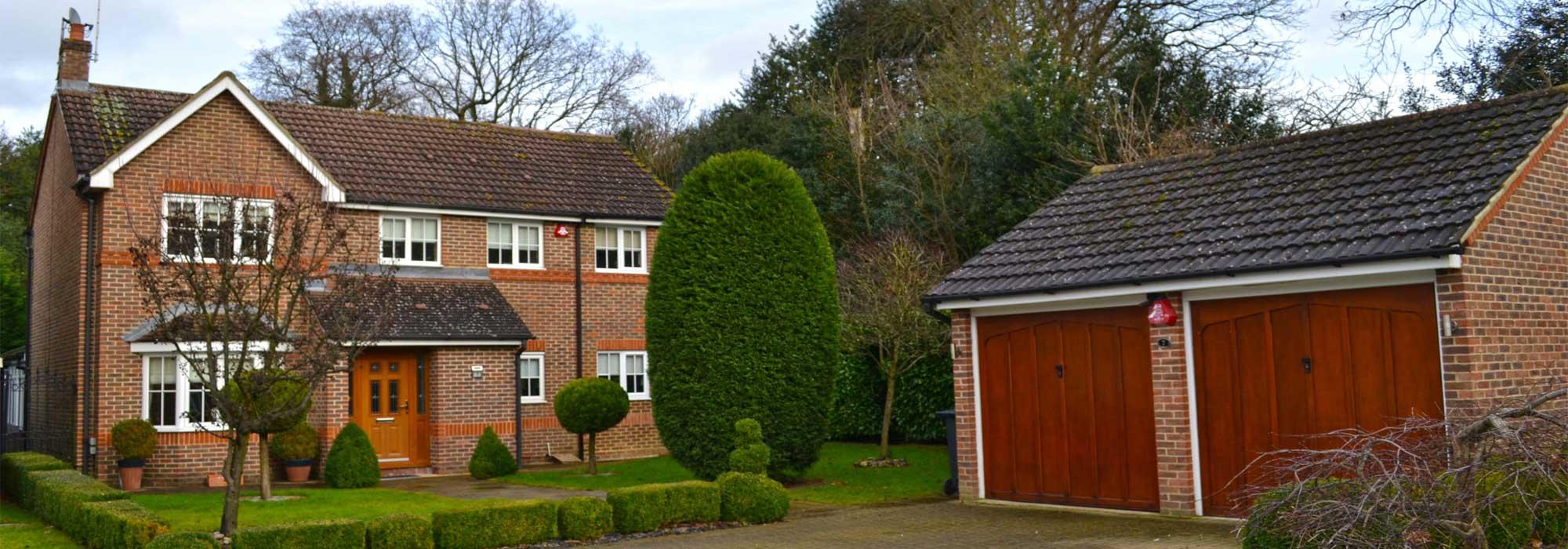 Crabtree Walk, Broxbourne, Hertfordshire, EN10 7NH