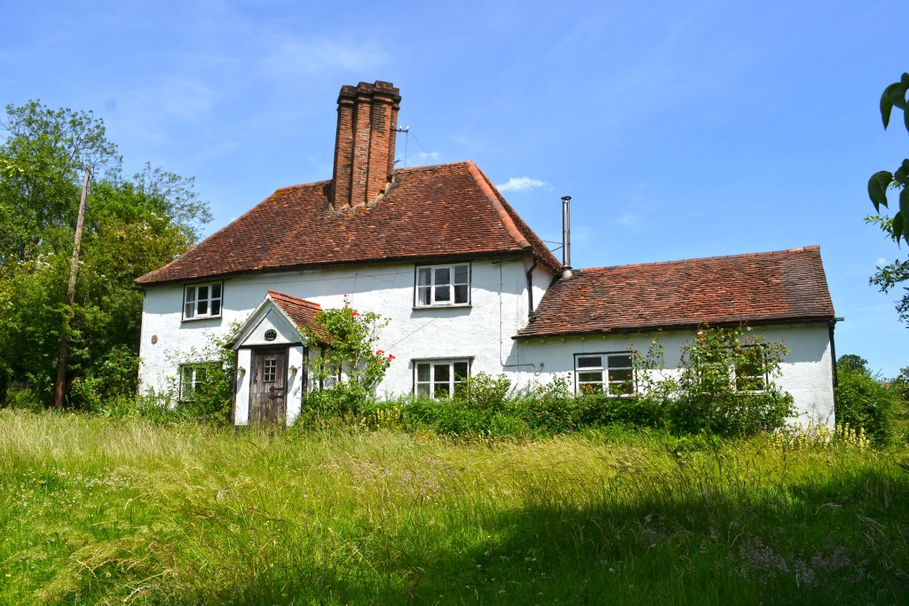Nazeing Park Cottage, Back Lane, Nazeing, Essex, EN9 2RS