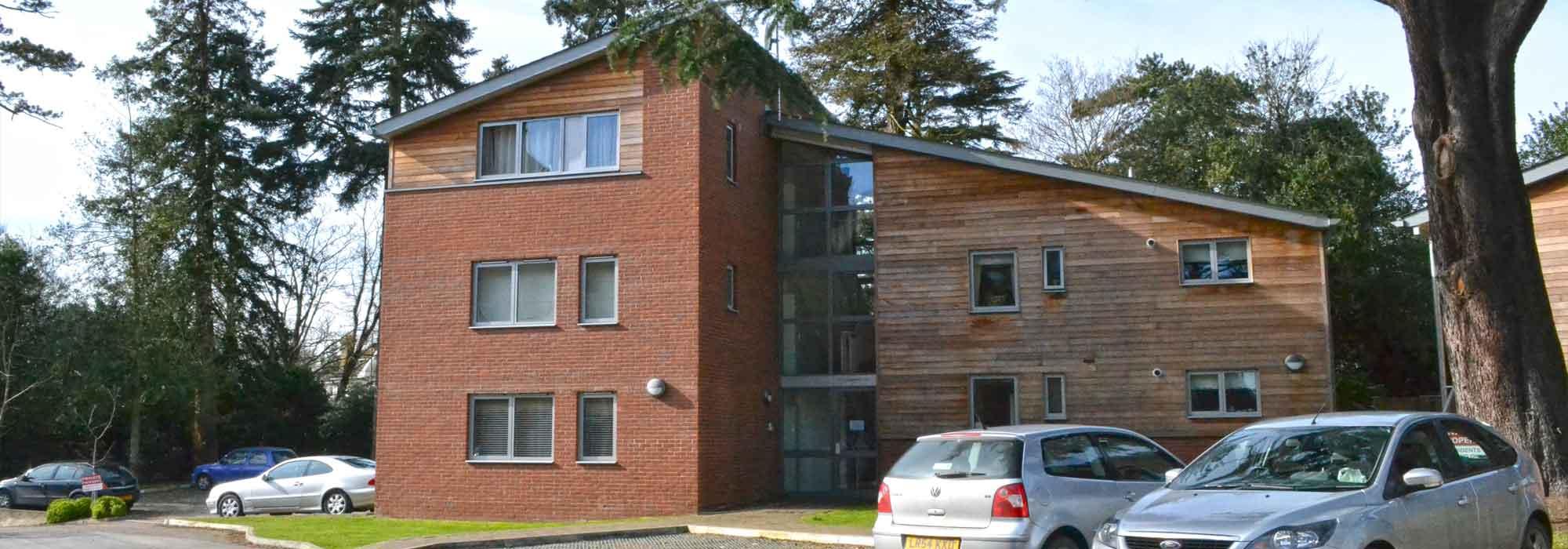 Chambers View, Upper Marsh Lane, Hoddesdon, Hertfordshire, EN11 8BN