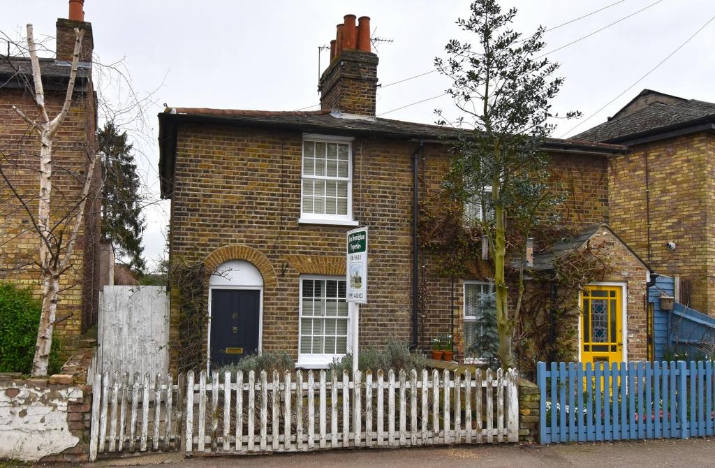 High Road, Wormley, Hertfordshire, EN10 6JL
