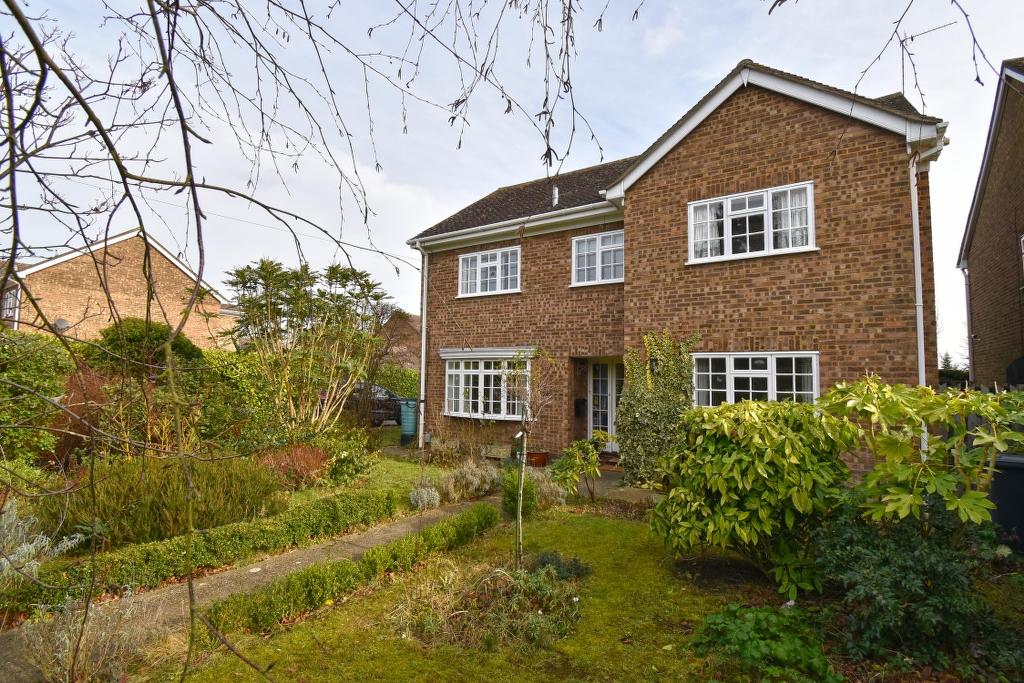 Park Lane, Broxbourne, Hertfordshire, EN10 7PG