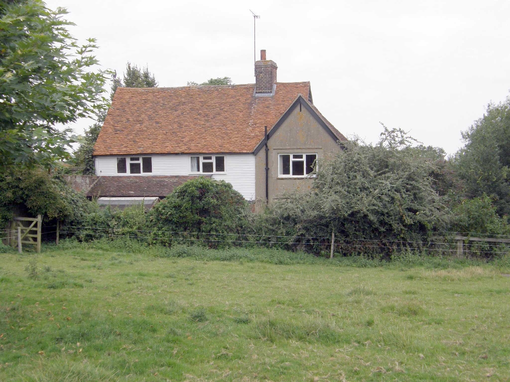 Standon Friars Cottage, Wellpond Green, Standon, Hertfordshire, SG11 1NP