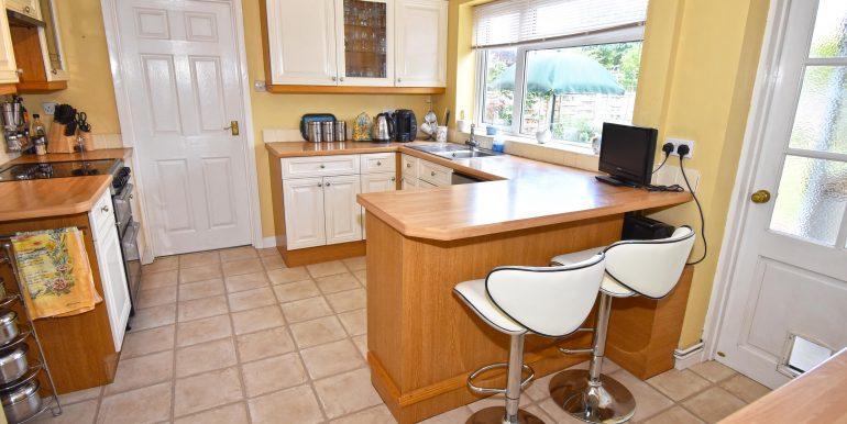 Kitchen-Breakfast Room 2 of 2
