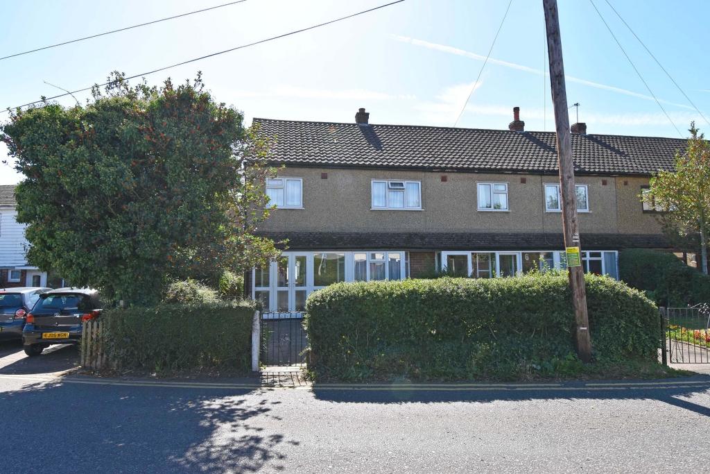 Cozens Lane East, Broxbourne, Hertfordshire, EN10 6PX