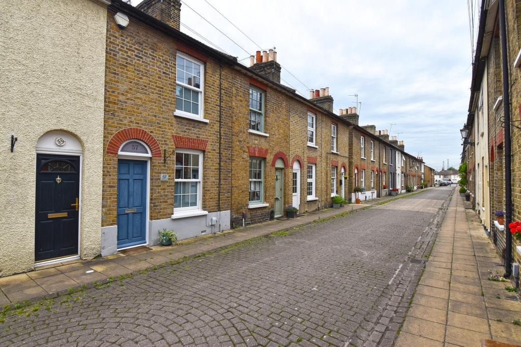 Woollards Street, Waltham Abbey, Essex, EN9 1HD