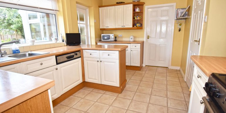 Kitchen-Breakfast Room 1 of 2