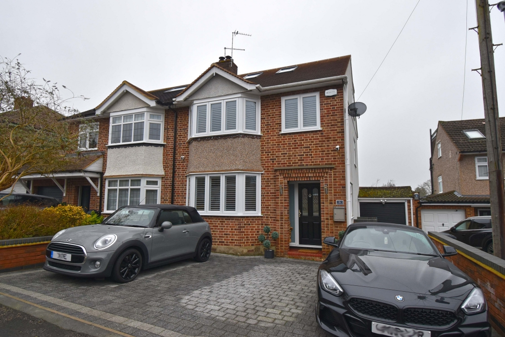 Roslyn Close, Broxbourne, Hertfordshire, EN10 7DA