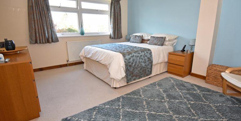Bedroom One 1 of 2