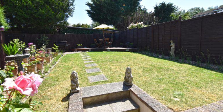 Garden 1 of 3