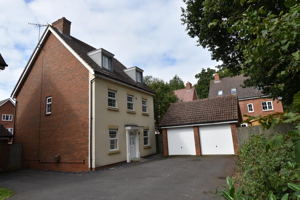 Benbroke Place, Great Ashby, Stevenage, Hertfordshire, SG1 6GR