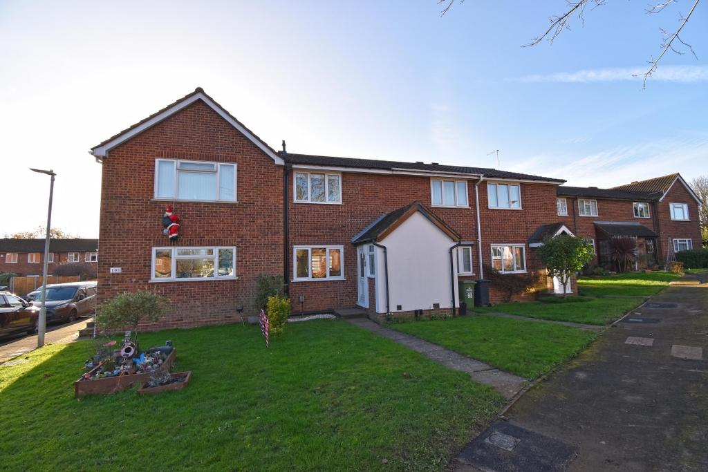 Bushbarns, West Cheshunt, Hertfordshire, EN7 6EE