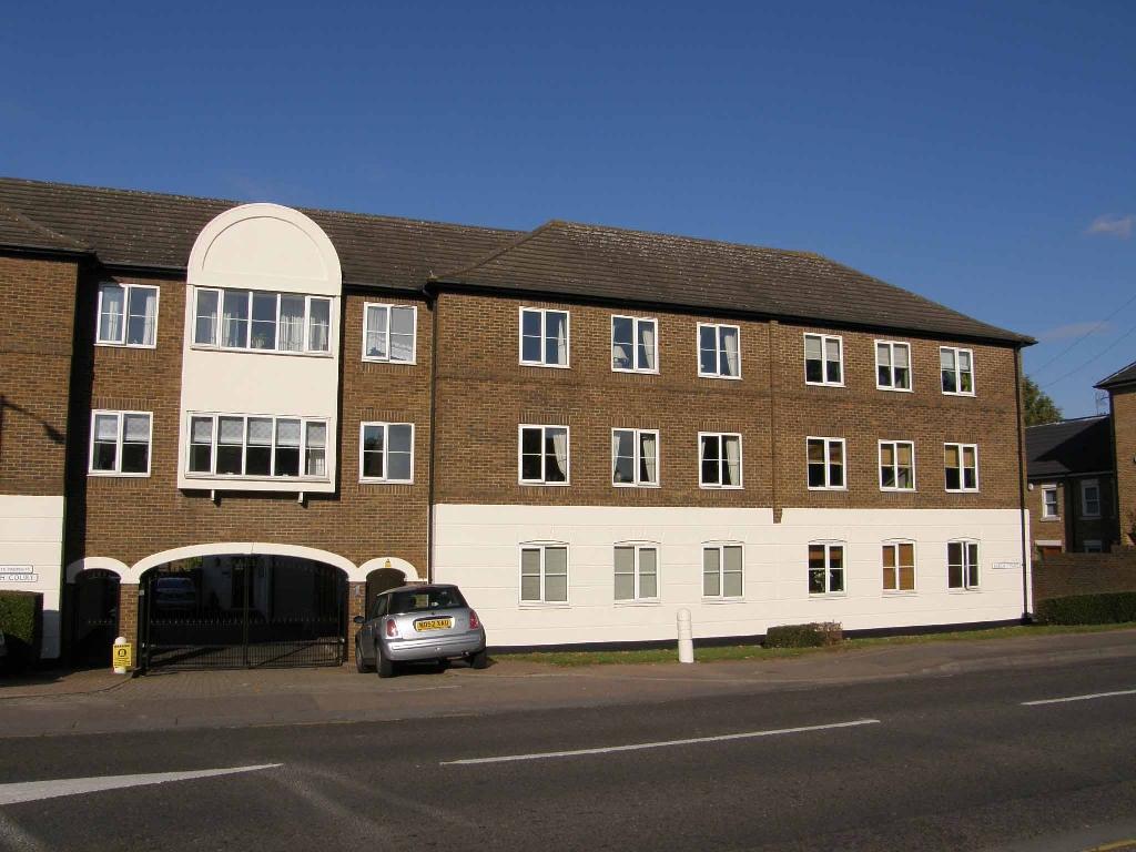 Beech Court, Station Road, Broxbourne, Hertfordshire, EN10 7AG