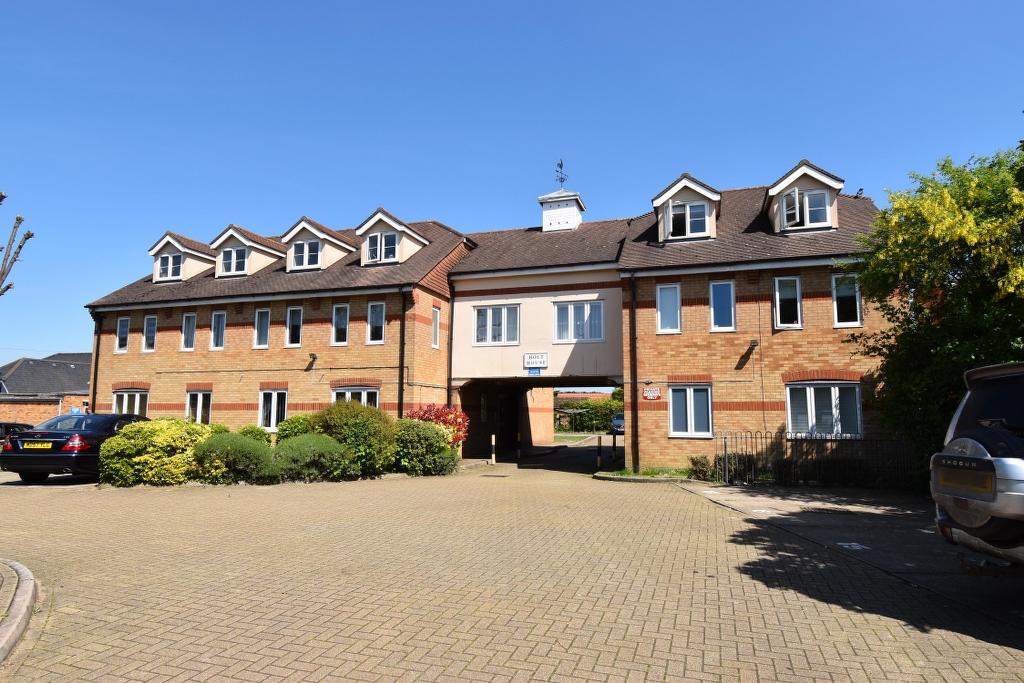 Holt House, Flamstead End Road, West Cheshunt, Hertfordshire, EN8 0HR