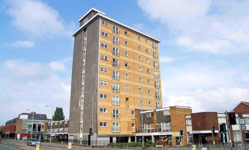 Ravenscroft, High Road, Broxbourne, Hertfordshire, EN10 7QD
